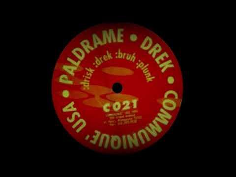 Paldrame - Plunk (1996)