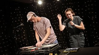 Blue Hawaii - Full Performance (Live on KEXP)