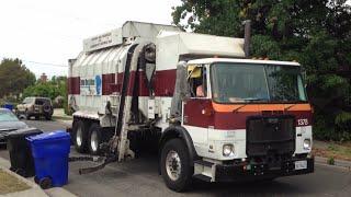 Burrtec Waste Industries: San Gabriel