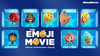 The Emoji Movie | Official Trailer | In Cinemas August 10