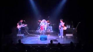 Blonde Season at Theatro Gil Vicente - Barcelos - September 11