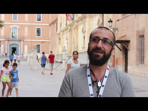 Cuatro caballas, en la Estancia Educativa en Madrid del Concurso Espacial 'Apolo'