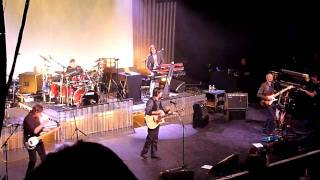 Runrig - Things That Are (Dunfermline, December 2010)