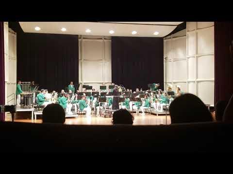 Leilehua High School Symphonic Band - Persis
