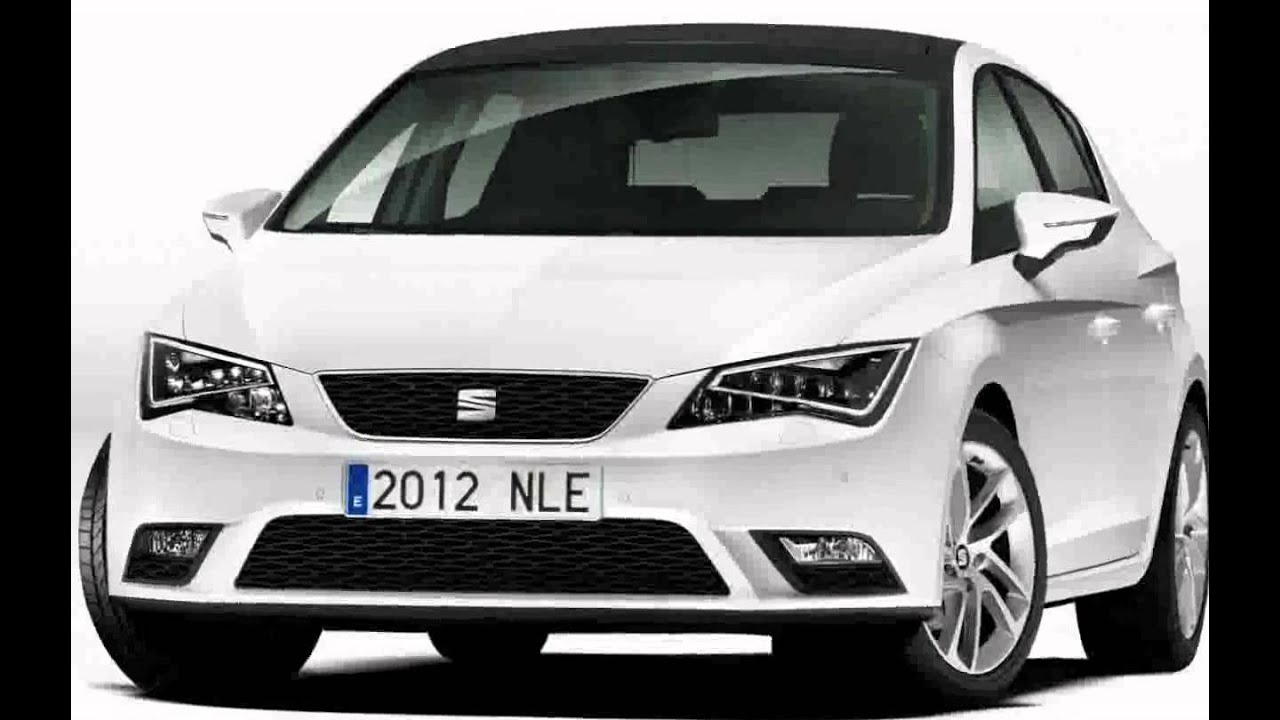 seat leon 1 2 tsi 110cv style itech dsg autom vil youtube. Black Bedroom Furniture Sets. Home Design Ideas