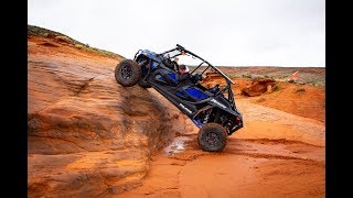 2019 Polaris RZR XP 4 Turbo S at Sand Hollow Utah