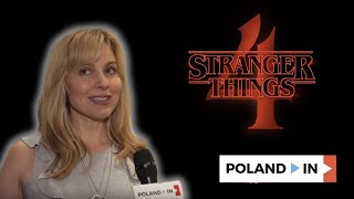 STRANGER THINGS 4 FILMING DATE CONFIRMED! - Cara BUONO For Poland In