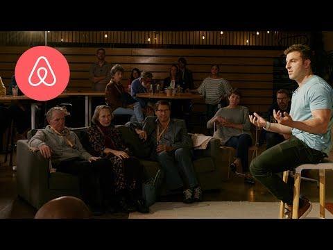 October 2018   Host Q&A   Airbnb