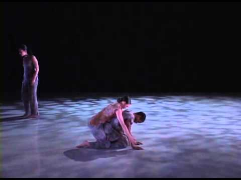 Who Will Roll Away the Stone? (2003) by Mary Seidman and Dancers