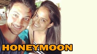 Arpita Khan & Aayush Sharma To Visit New Zealand & Bora Bora Islands For Honeymoon!
