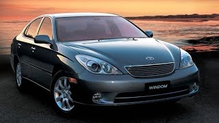 AvtoAssistent — Осмотр Toyota Windom