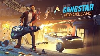 GAMELOFT 2016 - THE UPCOMING GAMES