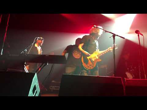 "The Hold Steady w/""Moshpit Josh"" - Stay Positive Mp3"