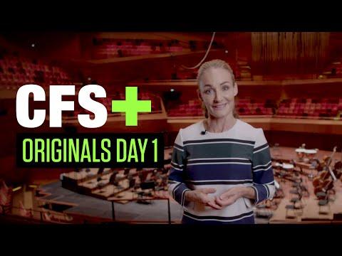 CFS Originals | Day 1 — 2020 | Copenhagen Fashion Summit by Global Fashion Agenda