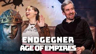 Falscher Cheat Code | Endgegner: Age of Empires | Marco vs. Donnie & Marah