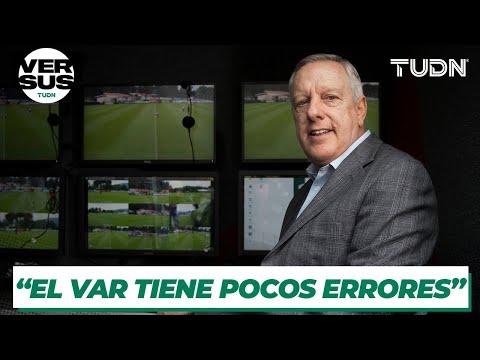 Los dueños del futbol mexicano pidieron más uso del VAR | TUDN