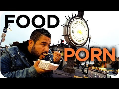 FOODIES 🤡 BEST PLACES TO EAT IN SAN FRANCISCO / Villas Channel vlog
