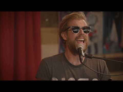 Andrew McMahon in The Wilderness | Austin City Limits | State Farm® #HereToHelp Lounge