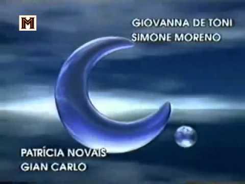 Novela Brida 1998 Rosa Marya Colin Git Raul Saixas Rede Manchete