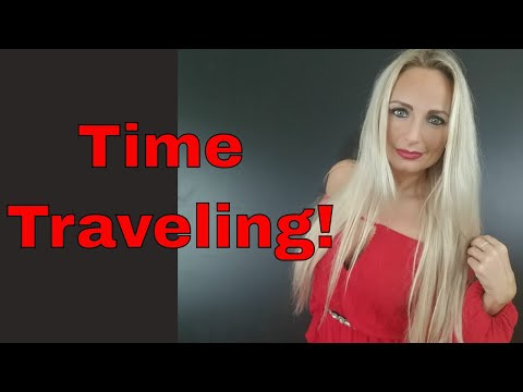 Clearing your timeline with time travel -with Jessica Alstrom