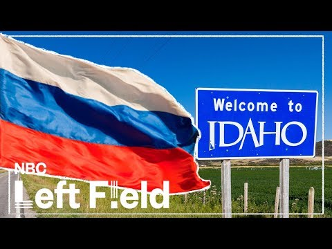 How Russia Sent a Small Idaho Town Into a Fake News Tailspin: NBC Left Field | After Truth