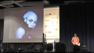 Amir Taaki: EPCA conference Bitcoin