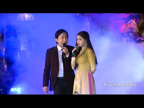 Live| Vợ Chồng Kim Tử Long - Trinh Trinh 2016| Cải Lương - Tân Cổ Giao Duyên [Official]