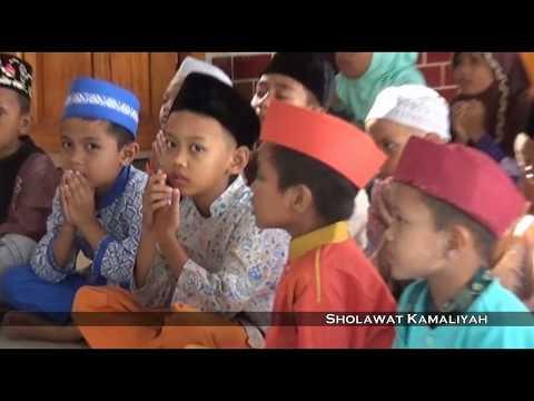 Sholawat Kamaliyah - Tanpa Musik