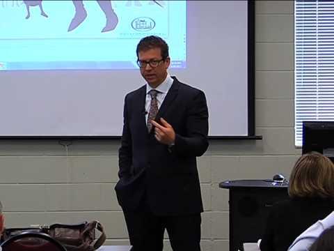 Dothan Attorney Aaron Gartlan on Indentifying Cases That Need Litigation