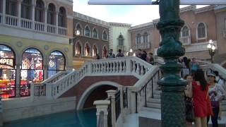 The Venetian Macao Resort Hotel, Macao (1)