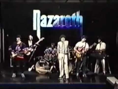 nazareth-1982-dream-on