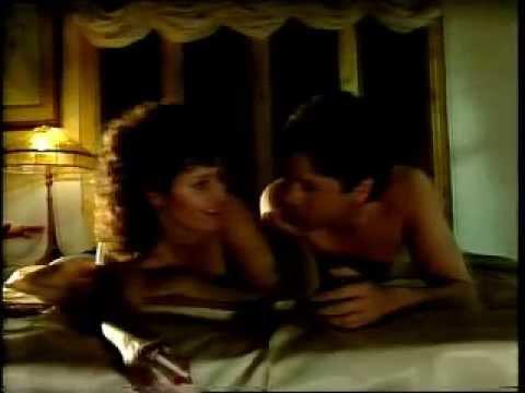 The London Embassy -  Charlie Hogies Earring - Thames TV - 1987