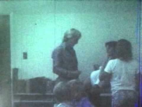Barcelona Elementary School 1976 / Glendale Arizona 1976 (Rev1).WMV