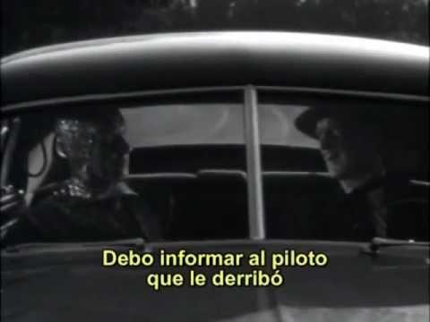 El Invasor Marciano (1950) cap 1 de 12  (sub. español)