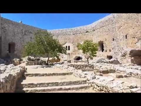 Κάστρο Χλεμούτσι Ηλεία