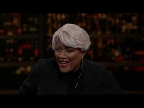 Overtime: Jaime Harrison, Donna Brazile, Ian Bremmer, Frank Bruni | Real Time With Bill Maher (HBO)