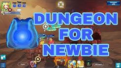 GunboundM Turorial : Dungeon Tips For Newbie