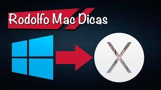 Rodar programas do Windows no Mac
