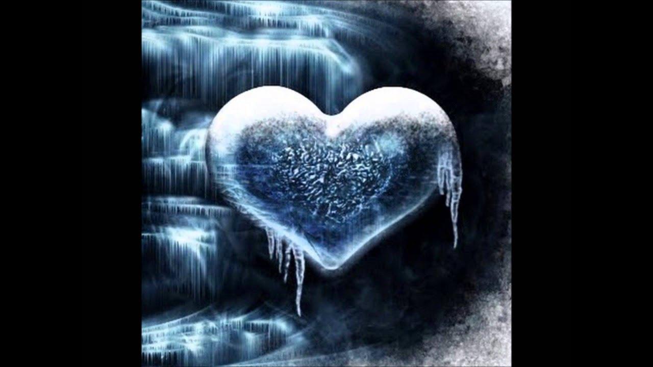Resultado de imagen de corazón frío