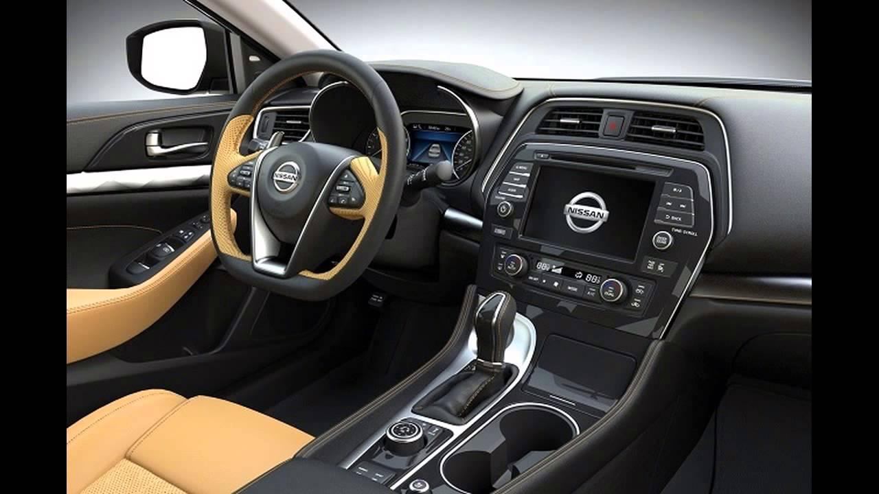 Nissan Xterra Interior