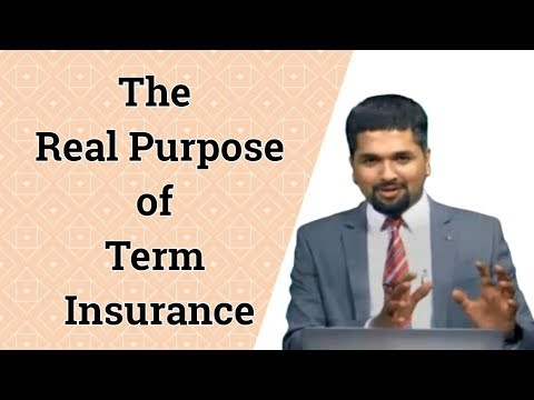 the-real-purpose-of-term-insurance---money-doctor-show-telugu-|-ep-145