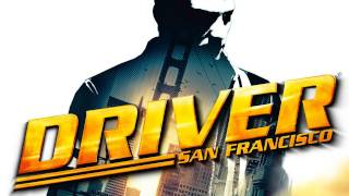 DRIVER: San Francisco - Singleplayer-Demo Trailer (German) | OFFICIAL | HD