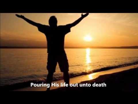 Sing to Jesus - Robbie Seay Band (with lyrics)