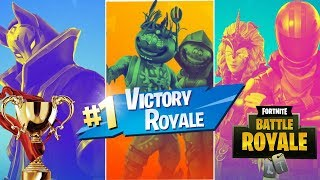 *New* Fortnite Tournament Tab! Solo, Duo, Squad Tournaments! Exclusive Leaked News!