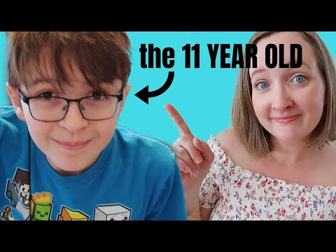 Fun Party Games for 11 Year olds