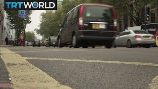 Money Talks: City of London implements new toxicity charge