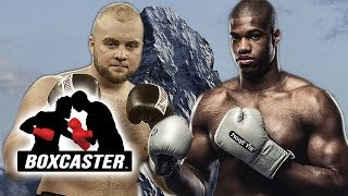Must-See Match-Up: Daniel Dubois vs. Nathan Gorman (Updated) | Boxing Highlights | BOXCASTER