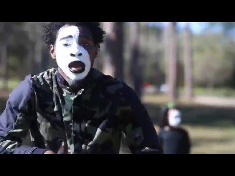 King James Jr - Break Every Chain Mime Video (Tasha Cobbs)