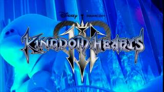 Repeat youtube video Kingdom Hearts III (Imagined) - Frozen World Battle Theme