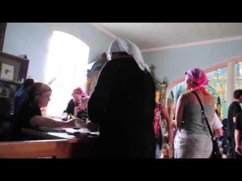 Религия или 37 миллионов рублей в год. Знаменитая вип церковь в Курганской области.